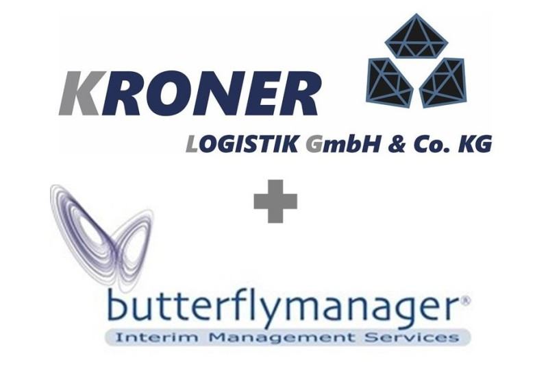 KLG meets butterflymanager