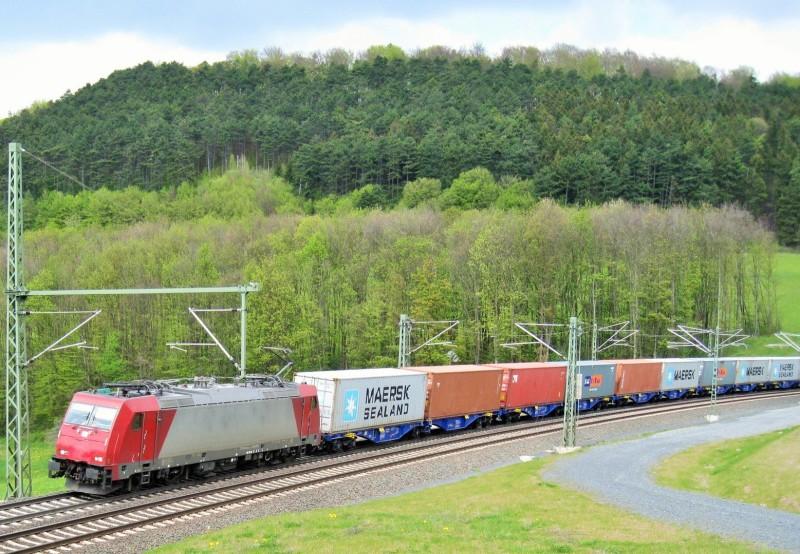 Rail Logistics