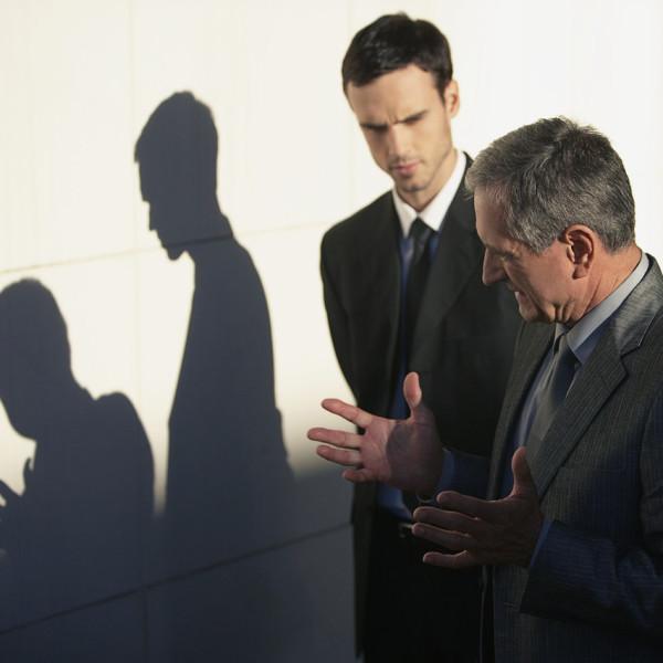 Shadow Management